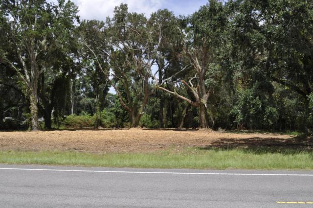 1589 Sea Island Parkway, St. Helena Island, SC 29920 (MLS #158580) :: RE/MAX Coastal Realty