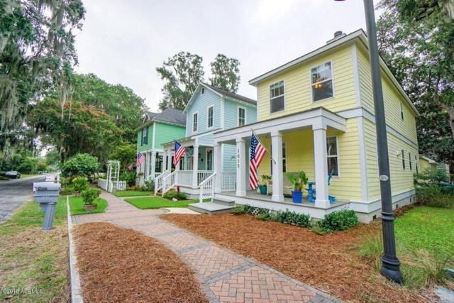 1017 12th Street, Port Royal, SC 29935 (MLS #158590) :: RE/MAX Coastal Realty