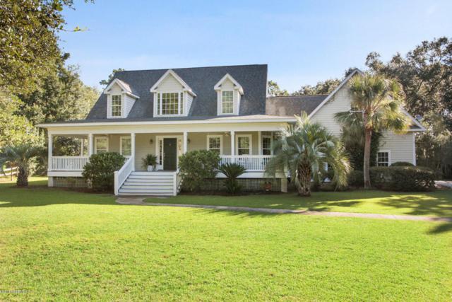 58 Garden Grove Court, Beaufort, SC 29907 (MLS #158617) :: RE/MAX Island Realty