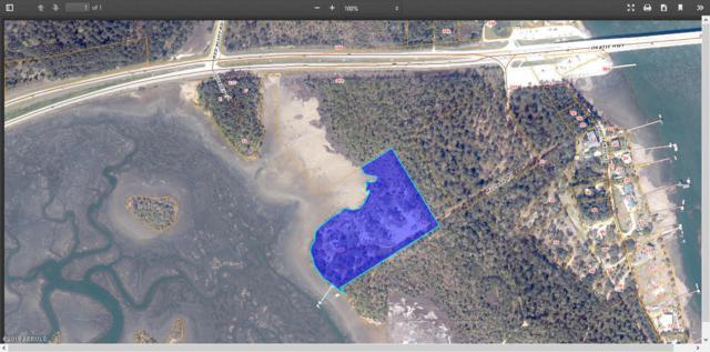 58 Mudbar Road, Okatie, SC 29909 (MLS #158638) :: RE/MAX Island Realty