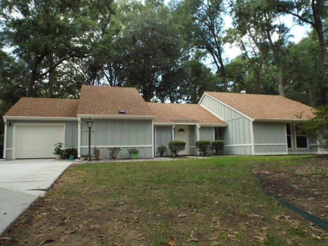 38 Seagull Drive, Beaufort, SC 29907 (MLS #158662) :: RE/MAX Island Realty