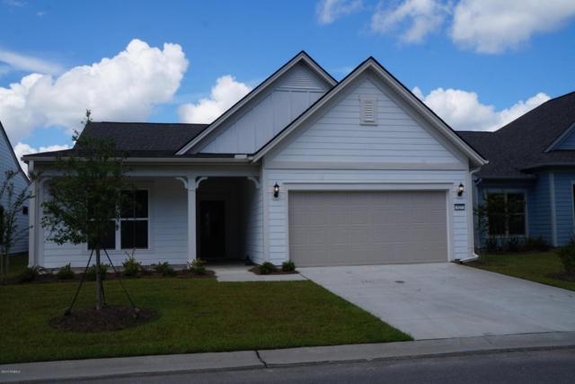 427 Village Green Lane, Bluffton, SC 29909 (MLS #158663) :: RE/MAX Coastal Realty