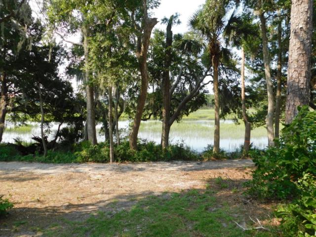 160 Gautier Place, Beaufort, SC 29902 (MLS #158674) :: RE/MAX Coastal Realty