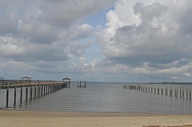31 Bay Point Road, St. Helena Island, SC 29920 (MLS #158680) :: RE/MAX Coastal Realty