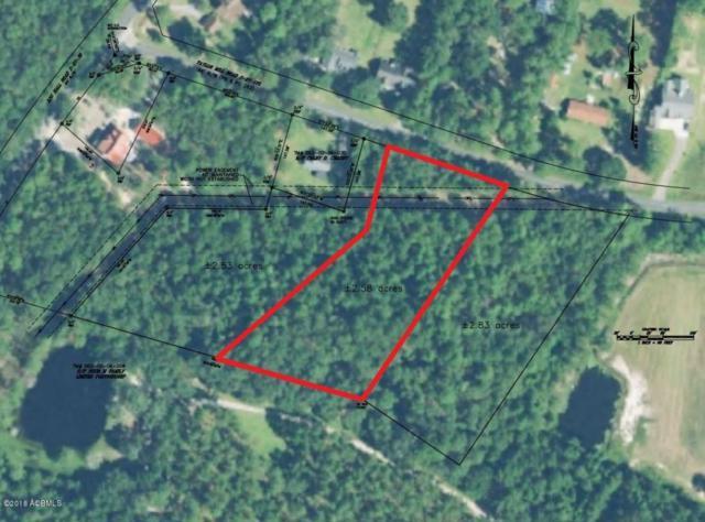 00b Taylor Mill Road, Ridgeland, SC 29936 (MLS #158692) :: RE/MAX Coastal Realty