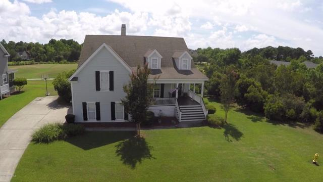 47 Governors Trace, Beaufort, SC 29907 (MLS #158719) :: RE/MAX Coastal Realty