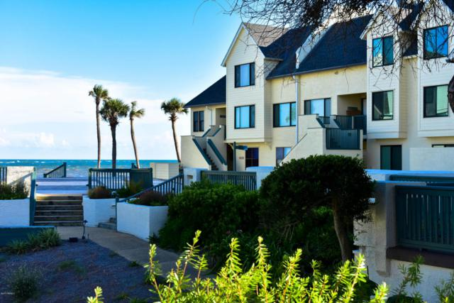 601 Newhaven Court #601, Fripp Island, SC 29920 (MLS #158735) :: RE/MAX Island Realty