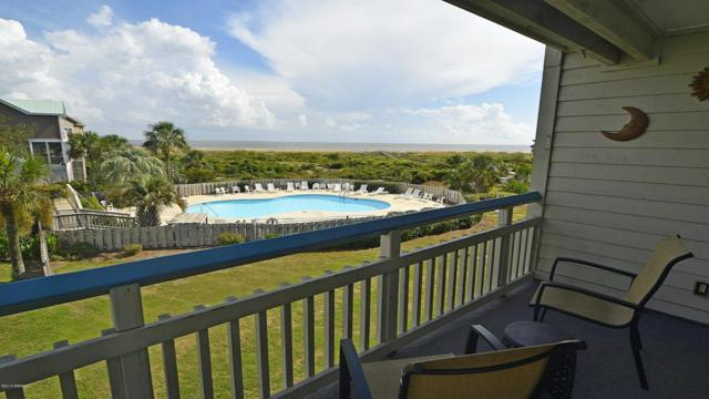M 213 Harbor Island Beach House & Vi M 213, Lady's Island, SC 29907 (MLS #158741) :: RE/MAX Coastal Realty