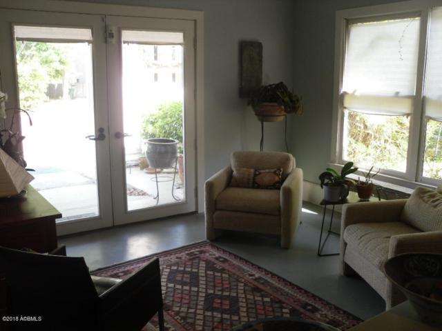 1619 Paris Avenue, Port Royal, SC 29935 (MLS #158754) :: RE/MAX Island Realty
