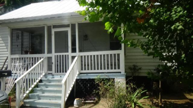 1303 Washington Street, Beaufort, SC 29902 (MLS #158760) :: RE/MAX Island Realty