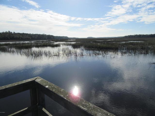 6 Sheldon Lane, Seabrook, SC 29940 (MLS #158762) :: RE/MAX Coastal Realty
