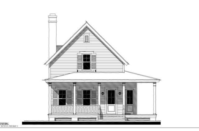 514 Water Street, Beaufort, SC 29902 (MLS #158806) :: RE/MAX Island Realty