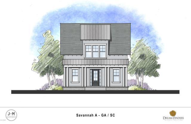 2714 Satilla Boulevard, Beaufort, SC 29902 (MLS #158824) :: RE/MAX Coastal Realty