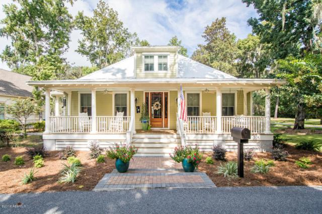 80 Gautier Place, Beaufort, SC 29902 (MLS #158842) :: RE/MAX Coastal Realty
