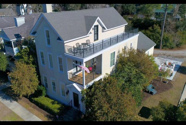 113 Bryan Drive, Beaufort, SC 29902 (MLS #158855) :: RE/MAX Coastal Realty