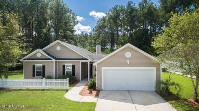 8 Running Oak Drive, Bluffton, SC 29910 (MLS #158862) :: RE/MAX Coastal Realty