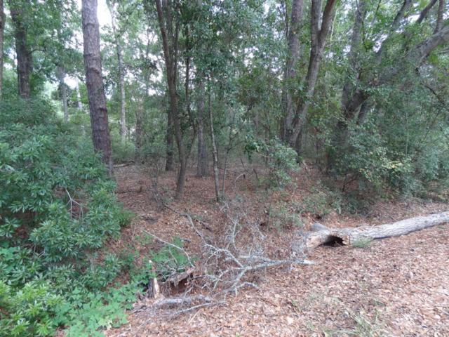 8 Rock Springs Drive, Lady's Island, SC 29907 (MLS #158880) :: RE/MAX Coastal Realty