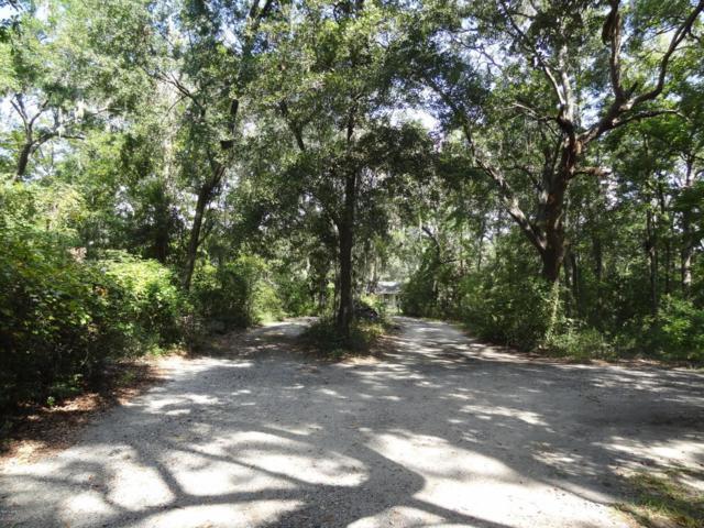 2 Loggerhead Trail, Lady's Island, SC 29907 (MLS #158881) :: RE/MAX Coastal Realty