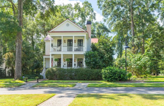 56 Wrights Point Circle, Beaufort, SC 29902 (MLS #158924) :: RE/MAX Coastal Realty