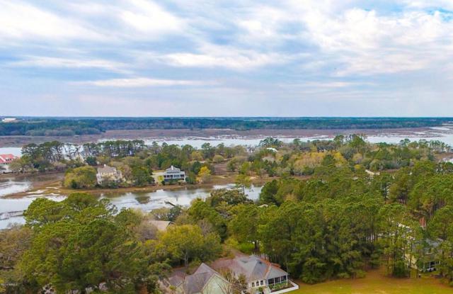 10 Lady Elizabeth Drive, Beaufort, SC 29907 (MLS #158929) :: RE/MAX Coastal Realty