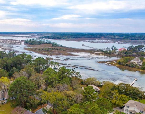 12 Lady Elizabeth Drive, Beaufort, SC 29907 (MLS #158935) :: RE/MAX Coastal Realty