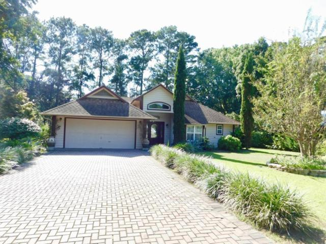 26 Chesterfield Drive, Beaufort, SC 29906 (MLS #158944) :: RE/MAX Coastal Realty