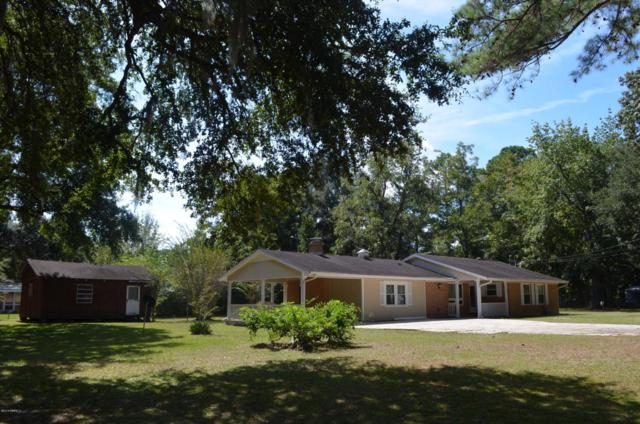 122 Bonaire Circle N, Beaufort, SC 29906 (MLS #158995) :: RE/MAX Island Realty