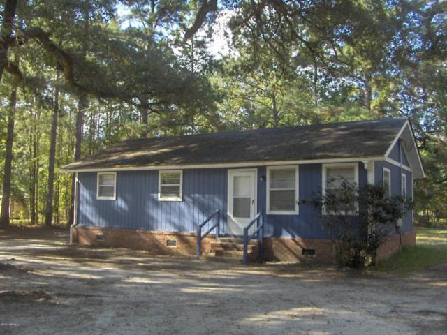214 Oak Hill Road, Ridgeland, SC 29936 (MLS #159000) :: RE/MAX Coastal Realty