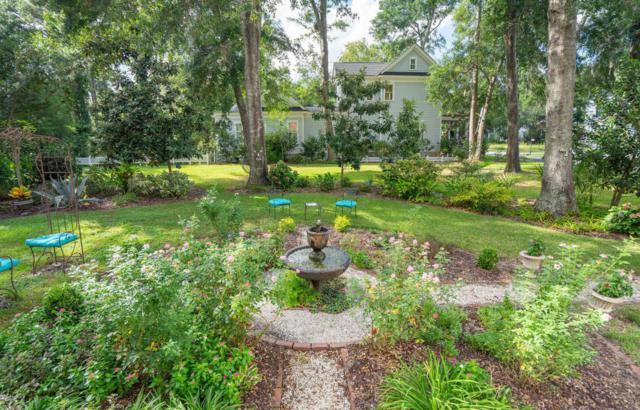 54 Wrights Point Circle, Beaufort, SC 29902 (MLS #159006) :: RE/MAX Coastal Realty