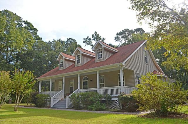 47 Varsity Street, Beaufort, SC 29907 (MLS #159044) :: RE/MAX Island Realty