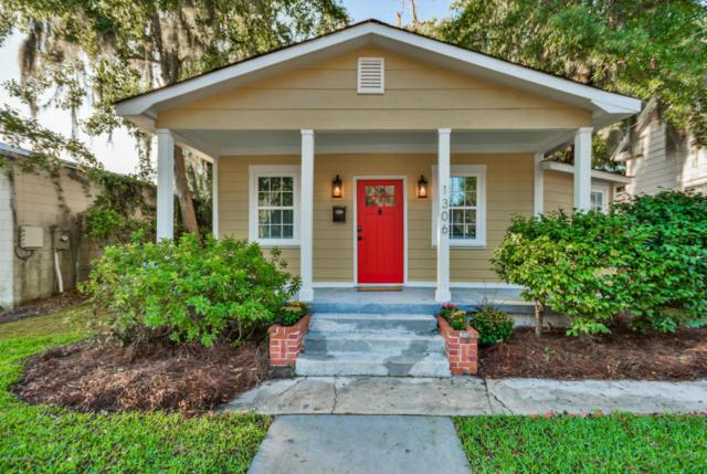 1306 Duke Street, Beaufort, SC 29902 (MLS #159049) :: RE/MAX Island Realty