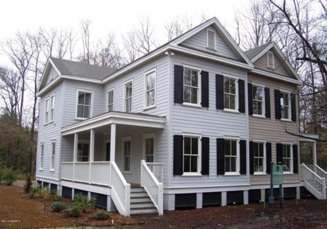 185 Mccormack Avenue, Ridgeland, SC 29936 (MLS #159055) :: RE/MAX Coastal Realty