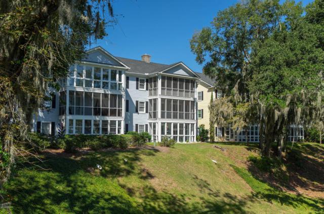11 Riverwind Drive, Port Royal, SC 29935 (MLS #159086) :: RE/MAX Island Realty
