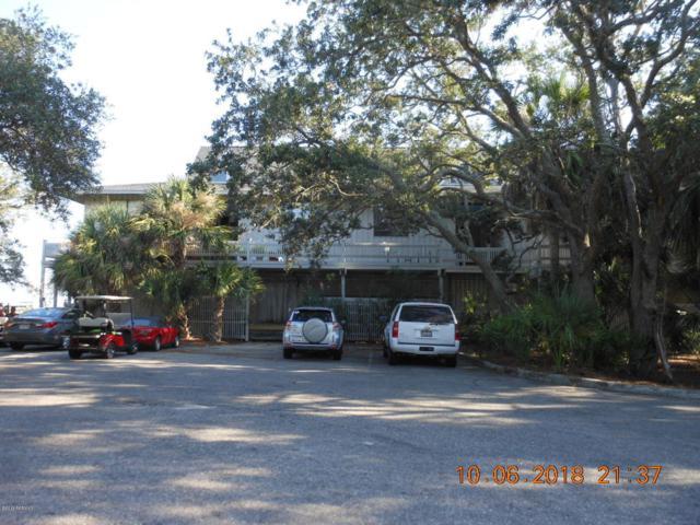 5 Springtide Villa #5, Fripp Island, SC 29920 (MLS #159145) :: RE/MAX Island Realty