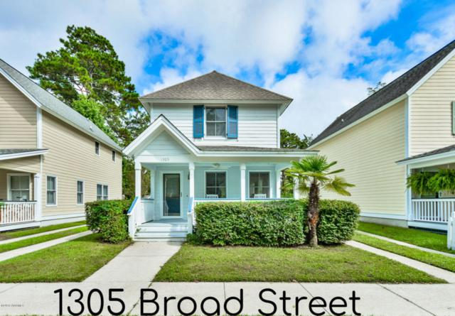 1305 Broad Street, Beaufort, SC 29902 (MLS #159146) :: RE/MAX Island Realty