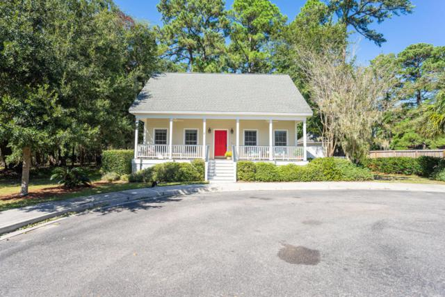 2 Petigru Drive, Beaufort, SC 29902 (MLS #159160) :: RE/MAX Coastal Realty