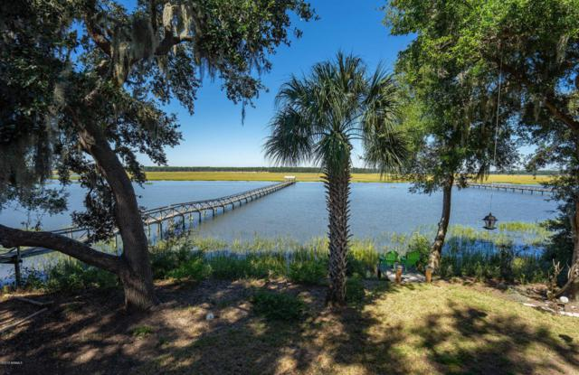Address Not Published, St. Helena Island, SC 29920 (MLS #159164) :: RE/MAX Island Realty