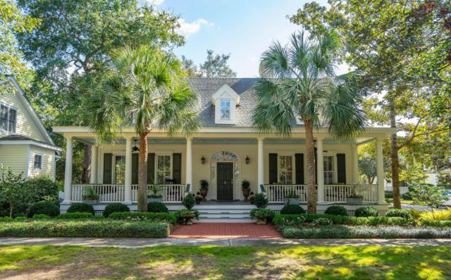 2 Fraser Street, Beaufort, SC 29907 (MLS #159191) :: RE/MAX Coastal Realty