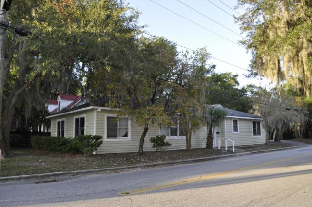 1402 King Street, Beaufort, SC 29902 (MLS #159200) :: RE/MAX Coastal Realty