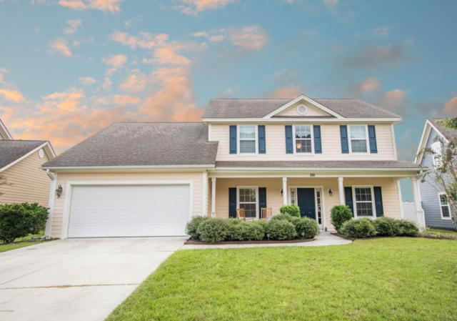 231 Station Parkway, Bluffton, SC 29910 (MLS #159207) :: RE/MAX Coastal Realty