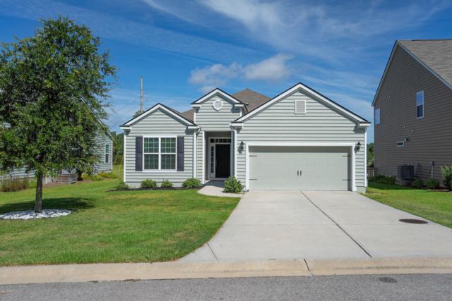 18 White Pond Boulevard, Beaufort, SC 29902 (MLS #159230) :: RE/MAX Coastal Realty