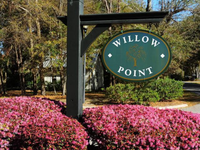 114 Willow Point Road, Beaufort, SC 29906 (MLS #159234) :: RE/MAX Island Realty