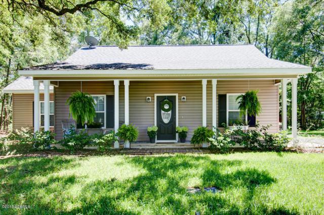 324 Adams Street, Ridgeland, SC 29936 (MLS #159281) :: RE/MAX Island Realty