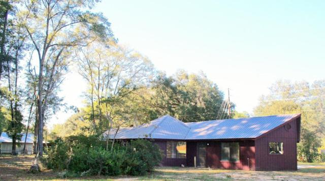 2611 Bees Creek Road, Ridgeland, SC 29936 (MLS #159290) :: RE/MAX Coastal Realty