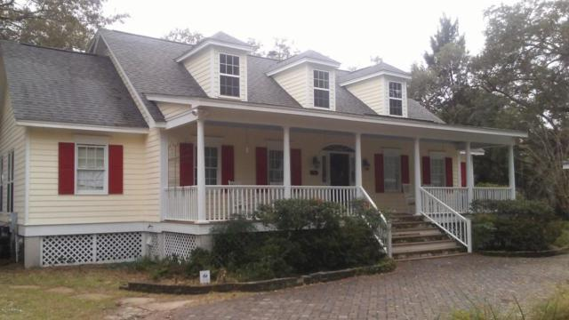 34 Piccadilly Circle, Beaufort, SC 29907 (MLS #159317) :: RE/MAX Coastal Realty