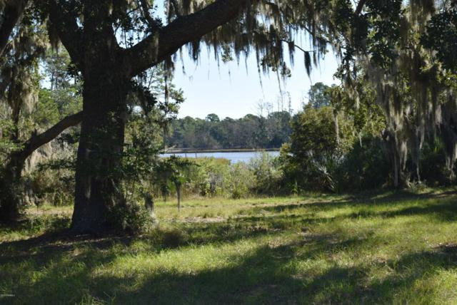 Tbd Bay Drive, Beaufort, SC 29902 (MLS #159388) :: RE/MAX Island Realty