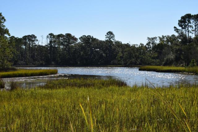 Tbd Bay Drive, Beaufort, SC 29902 (MLS #159389) :: RE/MAX Island Realty