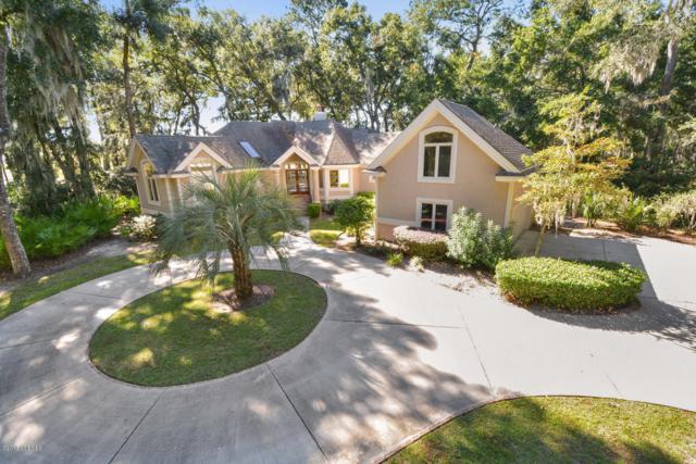 29 Magnolia Blossom Drive, Bluffton, SC 29910 (MLS #159431) :: RE/MAX Coastal Realty