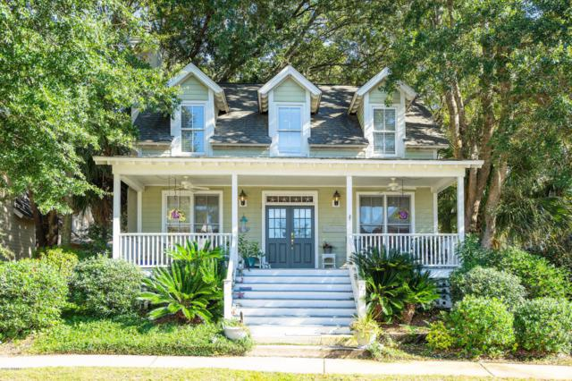 27 Bostick Circle, Beaufort, SC 29902 (MLS #159443) :: RE/MAX Island Realty