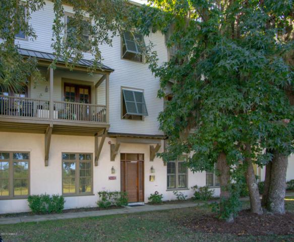 154 Cherokee Farms Road 1A, Beaufort, SC 29906 (MLS #159459) :: RE/MAX Island Realty